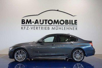 BMW 320d xDrive M-Paket Aut.,NaviProf.,Leder,19″Alu,Allrad,ServiceNeu, bei BM-Automobile e.U. in