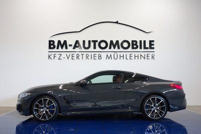 BMW 840d xDrive Aut.,M-Paket,LaserLicht,Mod.2019,Individual,NP140.000.- bei BM-Automobile e.U. in
