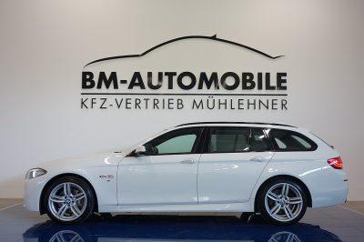 BMW 535d xDrive M-Paket Touring el.AHK,Sitzlüftung,Komfortsitze,HarmanKardon bei BM-Automobile e.U. in