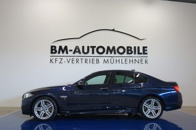 BMW 530d xDrive M-Paket,LCI,Mod.2014,HeadUp,HarmanKardon,19″Alu bei BM-Automobile e.U. in