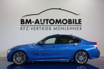 BMW 330d M Sport Aut.,HeadUp,LED,Glasdach,Kamera,Assistenzpaket bei BM-Automobile e.U. in
