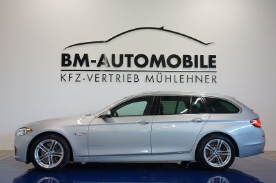 BMW 530d xDrive Touring Aut.,LED,Assistenzpaket,Standheizung,Kamera,Panorama bei BM-Automobile e.U. in