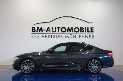 BMW 530d xDrive Aut.,—-Verkauft—– bei BM-Automobile e.U. in