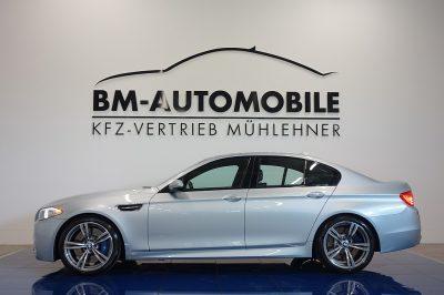 BMW M5 560PS,nur 84.000km,Sammler-Originalzustand,Vmax 305km/h bei BM-Automobile e.U. in
