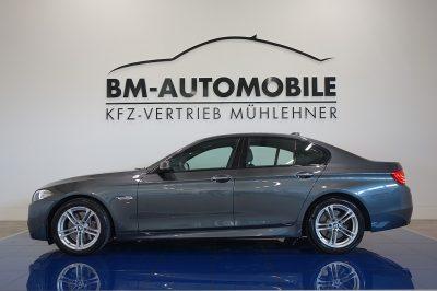 BMW 530d xDrive M-Paket Aut.,LCI,1.Besitz,Nur 69.000km,Leasingfähig bei BM-Automobile e.U. in