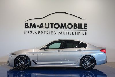 BMW M550d xDrive Individual,—Verkauft— bei BM-Automobile e.U. in
