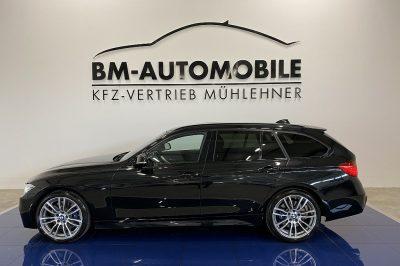 BMW 328i xDrive Touring M-Paket Aut.,NaviProf.,Kamera,Leder,19″Alu bei BM-Automobile e.U. in
