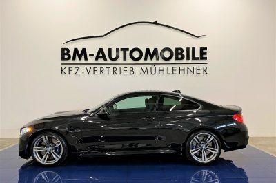 BMW M4 M-DKG,1.Besitz,—–Verkauft—— bei BM-Automobile e.U. in
