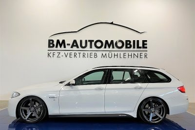 BMW 530d xDrive Touring Aut.,LCI,M-Paket,Performance,Alcantara,20″Alu bei BM-Automobile e.U. in