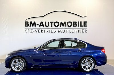 BMW 340i Sport Line Aut.,LCI,1.Besitz,HeadUp,Kamera,LED,NaviProf., bei BM-Automobile e.U. in