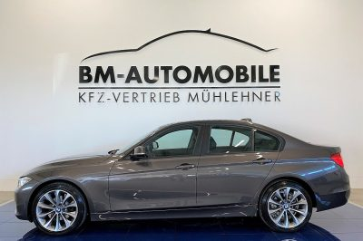 BMW 320i xDrive Automatik,NaviProf.,Leder,Xenon,Allrad bei BM-Automobile e.U. in