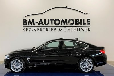BMW 440i xDrive Gran Coupe Aut.,NaviProf.,Leder,Glasdach,1.Besitz bei BM-Automobile e.U. in