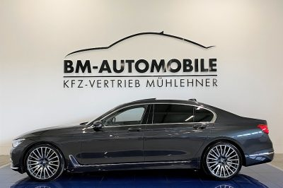 BMW 750Li xDrive Langversion — Verkauft — bei BM-Automobile e.U. in