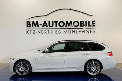 BMW 320d xDrive Touring M-Paket — Verkauft — bei BM-Automobile e.U. in