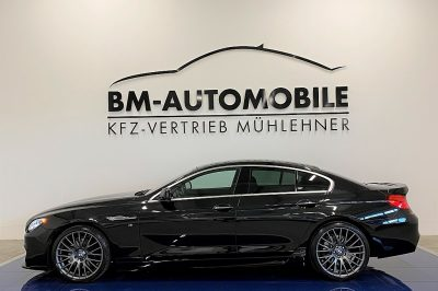 BMW 640d xDrive Gran Coupé M Sport Edition,LED,HeadUp, bei BM-Automobile e.U. in