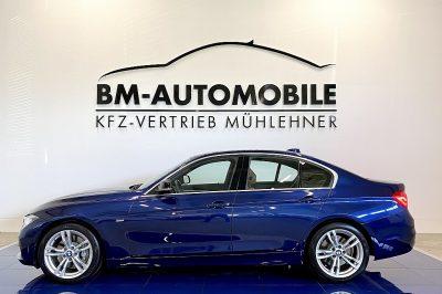 BMW 340i Sport Line Aut., — Verkauft — bei BM-Automobile e.U. in