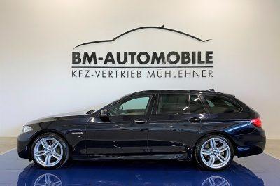 BMW 530d xDrive M-Paket — Verkauft — bei BM-Automobile e.U. in