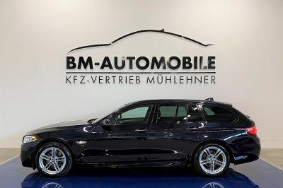BMW 520d xDrive Touring — Verkauft — bei BM-Automobile e.U. in