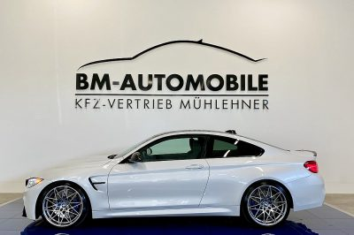 BMW M4 DKG Competition 450PS,Nur 19.000km,Carbon,Kamera, bei BM-Automobile e.U. in