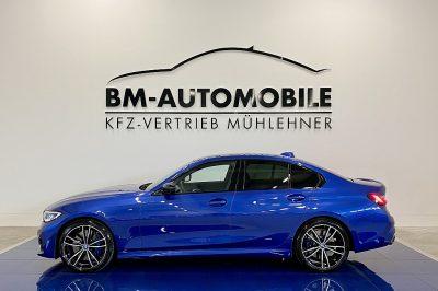 BMW 340i xDrive M-Paket,LaserLicht,HeadUp,H&K,19″Alu bei BM-Automobile e.U. in