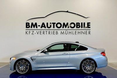 BMW M4 DKG Competition — Verkauft — bei BM-Automobile e.U. in