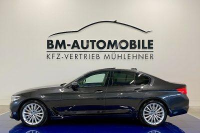 BMW 540i xDrive,Massage,Sitzlüftung,B&W,LED,HeadUp, bei BM-Automobile e.U. in