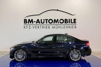BMW M3 DKG Competition 450PS,Individual,Einzelstück,1.Besitz bei BM-Automobile e.U. in