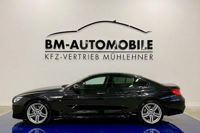 BMW 640d xDrive Gran Coupé M Sport Editon,HeadUp,LED bei BM-Automobile e.U. in