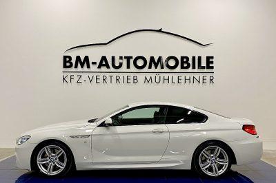 BMW 640i xDrive Coupé — Verkauft — bei BM-Automobile e.U. in