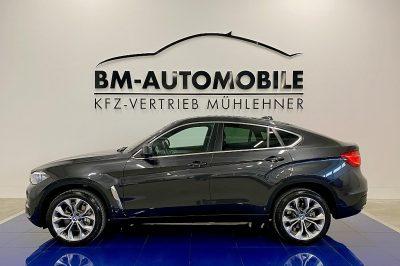 BMW X6 xDrive40d, — Verkauft — bei BM-Automobile e.U. in