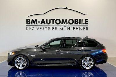 BMW 530d xDrive Touring M-Sportpaket,Panorama,Komfortsitz bei BM-Automobile e.U. in