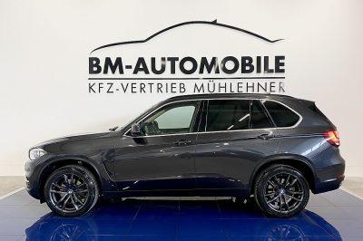 BMW X5 xDrive40d,Panoramadach,LED,Komfortsitze,20″Alu bei BM-Automobile e.U. in