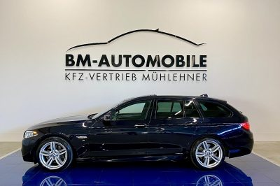 BMW 530d xDrive Sportpaket Touring,LED,Panorama,HeadUp bei BM-Automobile e.U. in