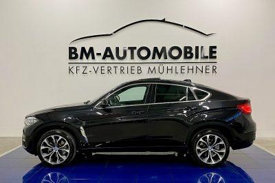 BMW X6 xDrive40d — Verkauft — bei BM-Automobile e.U. in