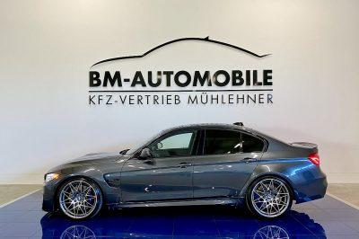 BMW M3 DKG Competition 450PS,Performance Carbon Paket bei BM-Automobile e.U. in