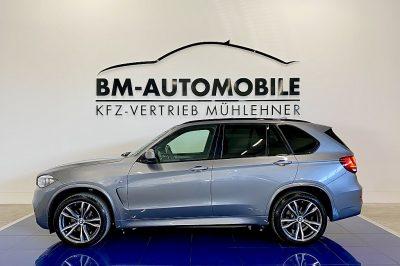 BMW X5 xDrive30d — Verkauft — bei BM-Automobile e.U. in