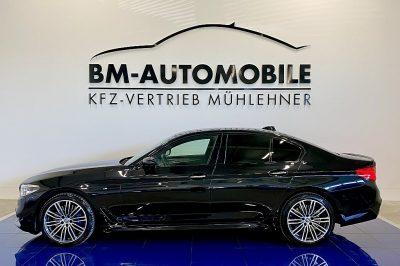 BMW 540i M-Sportpaket,LED,HeadUp,AHK,H&K,Assistenzpaket bei BM-Automobile e.U. in
