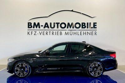 BMW M5 1.Besitz,B&W,Massage,Sitzlüftung,Assistenzpaket bei BM-Automobile e.U. in