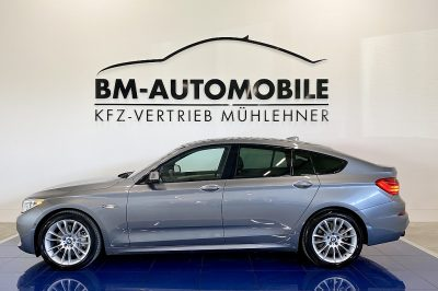 BMW 530d xDrive Gran Turismo M-Paket,LCI,LED,HeadUp bei BM-Automobile e.U. in