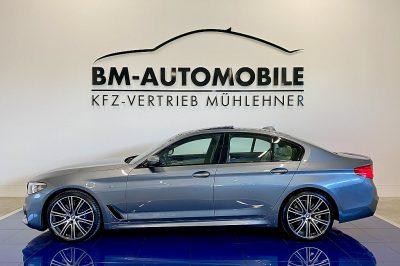 BMW 540i xDrive M-Sportpaket — Verkauft — bei BM-Automobile e.U. in