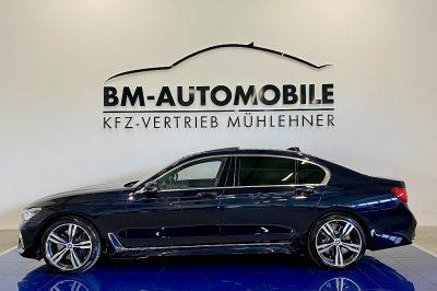 BMW 750Li xDrive — Verkauft — bei BM-Automobile e.U. in