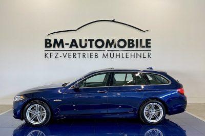 BMW 535d xDrive Touring — Verkauft — bei BM-Automobile e.U. in